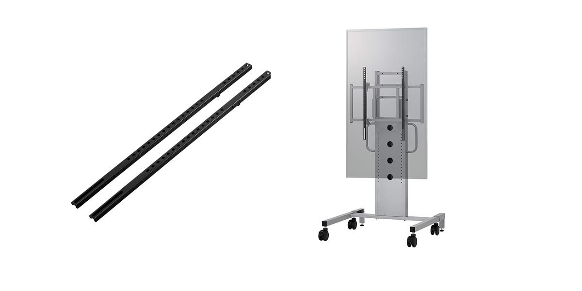 HAMILeX 業務用製品 共通オプション  QP-A700B 新発売