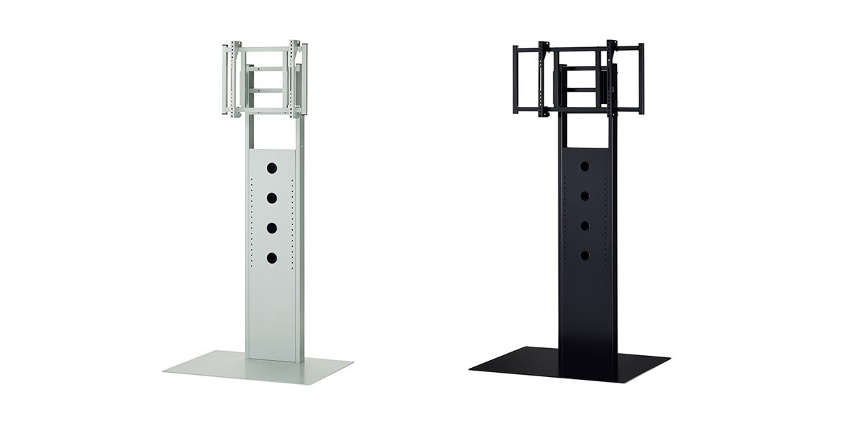 HAMILeX 業務用製品 PH-810 series  フラットベーススタンド 追加発売