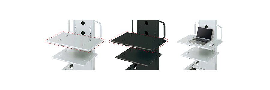 HAMILeX 業務用製品 PH-810 series オプション 棚板(ワイドタイプ) 新発売