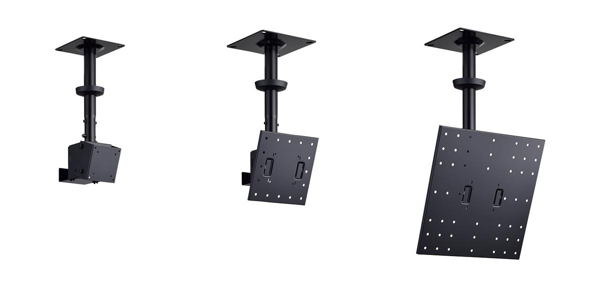 HAMILeX 業務用製品 TH-70 series 天吊金具 新発売